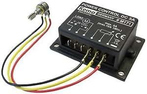 MODULE, PWM CONTROLLER, 10A M171 By KEMO ELECTRONIC