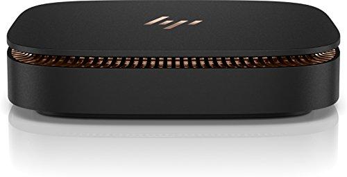 HP Elite Slice Z4C51EA Desktop Computer