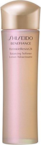 Benefiance WrinkleResist24 Balancing Softener - 150mililitr/5ounce - Shiseido Benefiance Balancing Softener