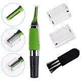 SC Micro Touch Max Personal All-in-One Hair Trimmer Remover
