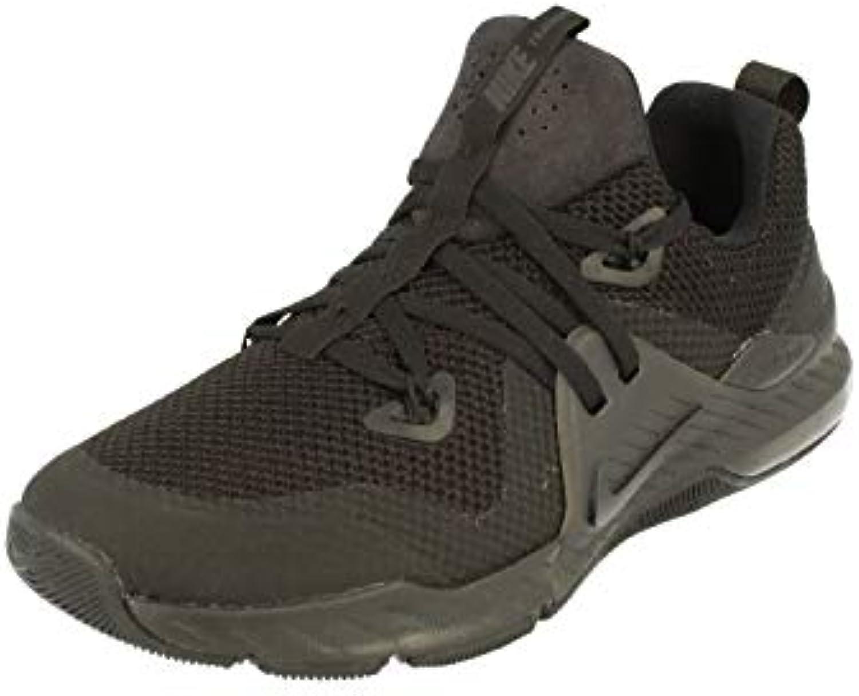 Nike Zoom Train Command – Scarpe da Ginnastica, Ginnastica, Ginnastica, Uomo, Nero – (nero nero-nero-nero) | Bel Colore  3de04c