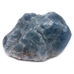 Crystalage, pietra di calcite blu per cristalloterapia