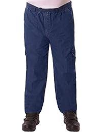 ecf46e1709be8 Suchergebnis auf Amazon.de für: Jeans Mit Gummizug - Jeanshosen ...