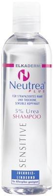 Elkaderm Neutrea Shampoo, 1er Pack, (1x 250 ml)