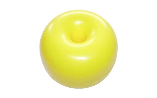 wellenshop Markierungsboje 260 mm Schwimmkörper Boje Auftriebskörper Gelb