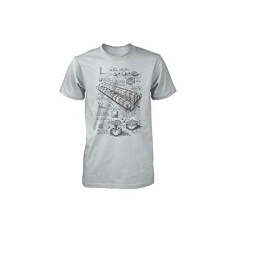 178b4a42838ba0 Tnt-shirt the best Amazon price in SaveMoney.es