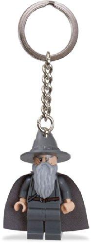 LEGO Il Signore Degli Anelli: Gandalf Il Grigio Portachiavi