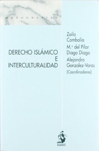 Derecho Islámico e Interculturalidad (Monografias (iustel))