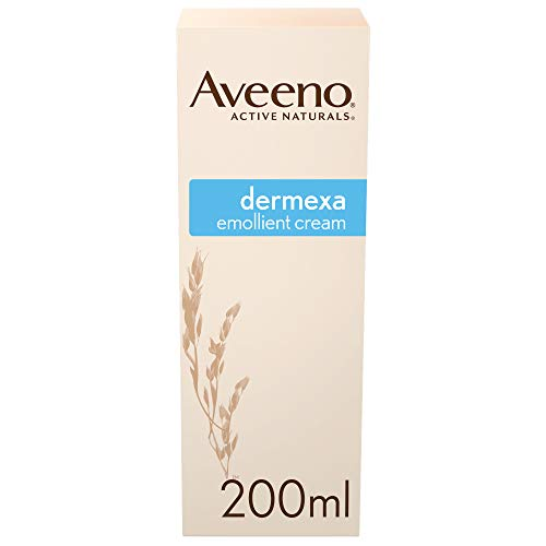 Fragrance Free Body Care Lotion (Aveeno Dermexa Cr Idrat 200ml)
