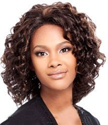 Freetress Equal Freetress Equal Synthetic Lace Front Wig - Fendi 1