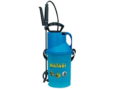 matabi Berry - Pulverizador, previa presión, talla 7, color azul