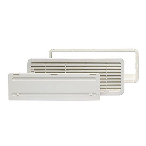 Dometic LS200 Fondo ventilación Sistema Blanco