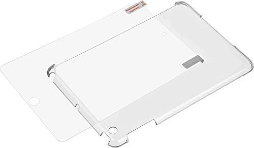 AmazonBasics  Polycarbonat-Schutzhülle mit Displayschutzfolie für dasiPad