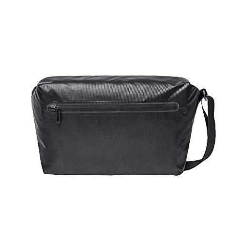 ZuverläSsig Vintage Black Leather Ladies Bag Retro Ladies Bag Handbag M3 Reisen