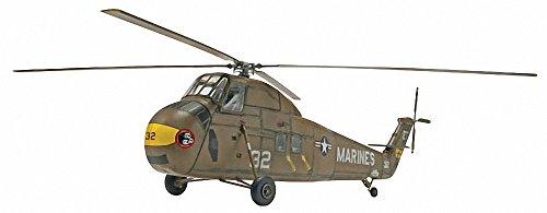 Revell Monogramm Maßstab: 1: 48Marine uh-34D Druckguss Hubschrauber Model Kit