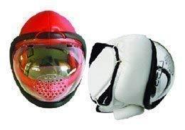 Kudo das Gesicht Bedeckend Waffen Vollkontakt Kopfschutz - Jr -
