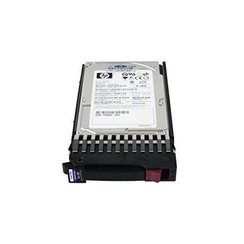 'Hewlett Packard Enterprise 146GB, 10K, Ultra 320SCSI 146GB SCSI Internal Hard Drive-Interne Festplatte (10K, Ultra 320SCSI, 146GB, SCSI, 10000rpm, 3.5, Server/Workstation, HDD) - Scsi-workstation