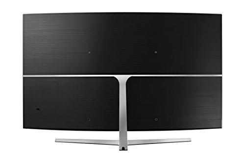 Smart TV Samsung UE55MU9005 55  Ultra HD 4K LED USB x 3 HDR 1000 Wifi Curved Silver