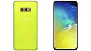 "Samsung Galaxy S10e Tim Canary Yellow 5,8"" 6gb/128gb Dual Sim (B07KVWP84C) | Amazon price tracker / tracking, Amazon price history charts, Amazon price watches, Amazon price drop alerts"