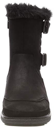 Merrell Women's Tremblant Ezra Zip Polar Waterproof High Boots 4