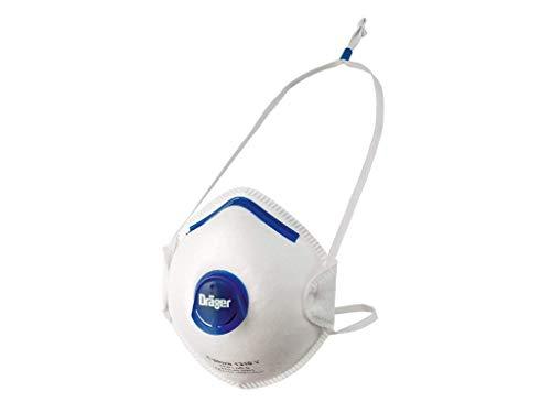 Dräger X-plore 1310 V   10x mascarilla respiratoria