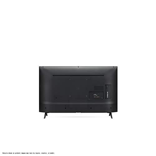 """31zsJPj9BML - LG 43LM6300PLA - Smart TV Full HD de 108 cm (43"""") con Inteligencia Artificial, Procesador Quad Core, HDR y Sonido Virtual Surround Plus, Color Negro"""