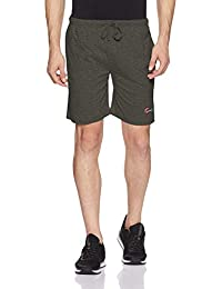 Chromozome Men's Cotton Shorts
