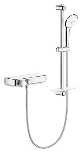 Grohe  <strong>Länge Brauseschlauch</strong>   1,25 m