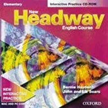 New Headway English Course: Interactive Practice Elementary level