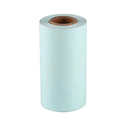 Swiftswan Thermodruckpapier Mini Telefon Portable Bluetooth Foto Papier Spitze Thermal
