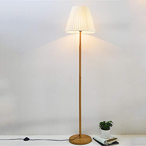 LAMPES À PLANCHER INTÉRIEUR ZXC YWXLight Floor Lamp Lampadaire vertical simple