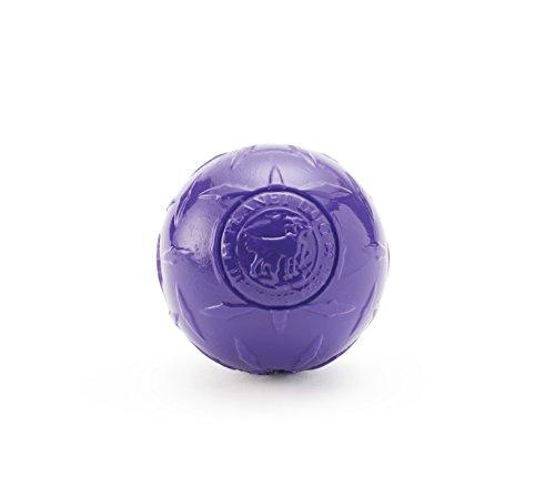 Planet Dog orbee de Tuff Diamond Plate pelota juguete para...