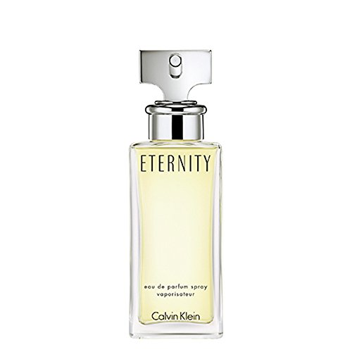 Calvin Klein Eternity femme/woman, Eau de Parfum, Vaporisateur/Spray 50 ml, 1er Pack (1 x 50 ml)