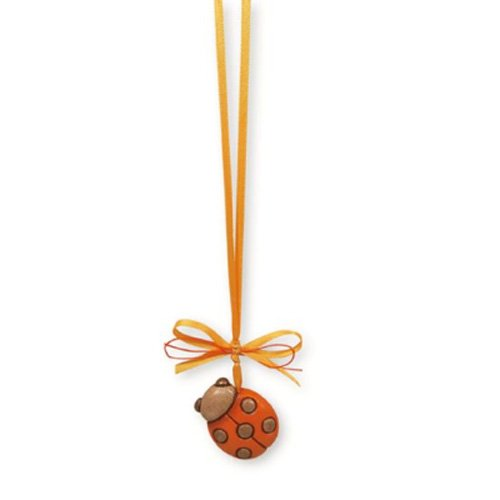 Thun mini coccinella oggetti decorativi