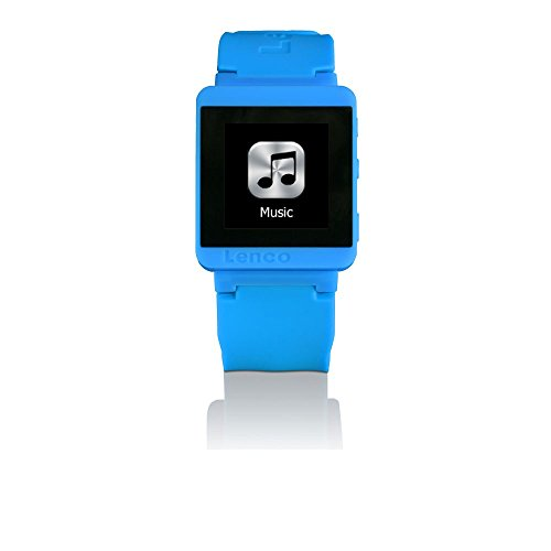 bluetooth-sport-uhr-unisex-zeit-messer-digital-silikon-armband-mp3sportwatch-100-blau