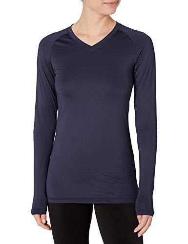 Augusta Sportswear Assist Damen Jersey, Damen, Navy, X-Large