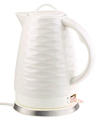 CONCEPT /électrom/énager RK0015 Bouilloire Blanc 1 L 1100 W