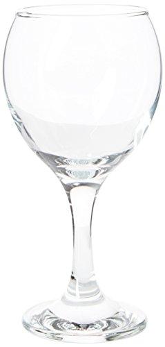 Genware nev-mis552Misket Weinglas, 26cl/9oz (Pack von 6)