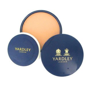 Yardley - Poudre Finition Parfaite Translucide 20gr (01)