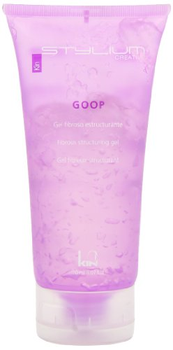 Kin Cosmetics Stylium Goop Structuring Gel 150ml