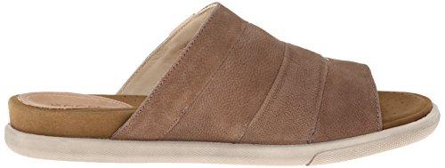 ECCO damara sandal Marron