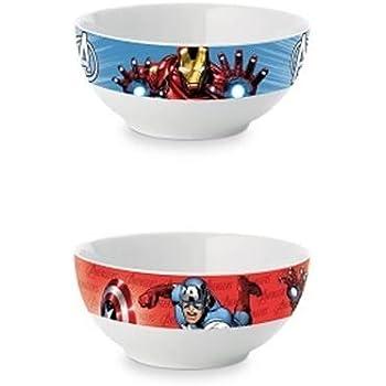 Marvel Avengers Müslischale Schüssel