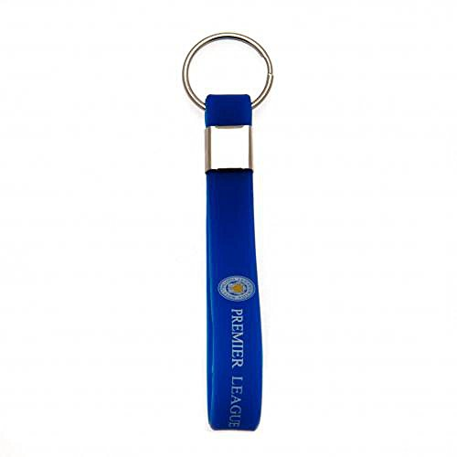 Leicester City FC Porte-clés, bleu (bleu) - TFS-29567