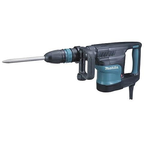 Makita HM1101C 1300W 110V SDS-Max Demolition Hammer