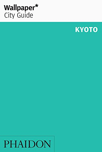 Wallpaper* City Guide Kyoto 2016