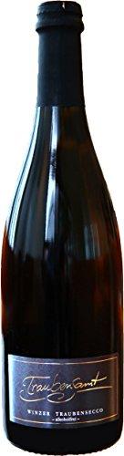 Alkoholfreier-Sekt-Secco-von-Traubensamt-Traubensecco-075-Liter-Halbtrocken-Fruchtiger-Qualittssekt-aus-Deutschland