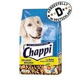 Chappi mit Huhn, Gemuese & Getreide 10 kg , Futter, Tierfutter, Hundefutter trocken