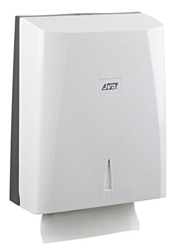CleanLine Yaliss ZigZag paper towel dispenser - ABS - 450 to 700 sheets