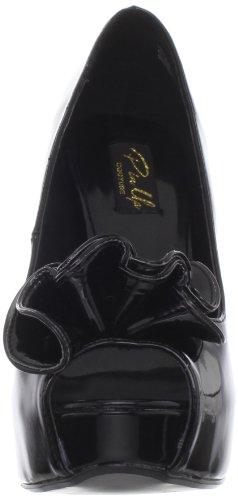 Pin Up Couture LOLITA-10 Damen Plateau Pumps 39