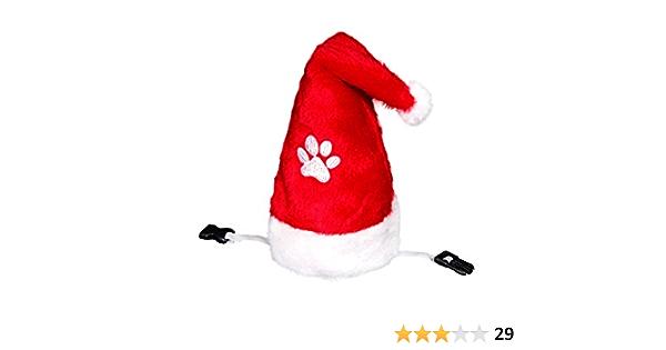 ABOOFAN 30 St/ück Mini Weihnachtsm/ützen Elf Lutscher H/üte Dekore Vlies S/ü/ßigkeiten Verpackung H/üte Santa Claus H/üte f/ür Weihnachtsfeier Dekor Puppe Handliches Handwerk